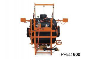 Pulverizador Pec 600 - CIMAG